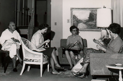 February-1965-Knitting-Circle